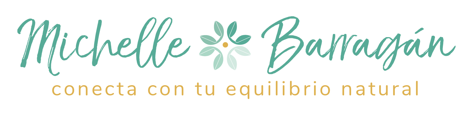Logo de Michelle Barragan
